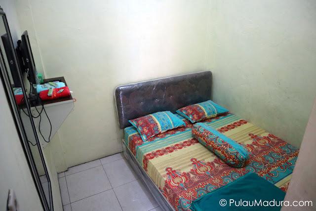 paket ekonomi hotel prima sejahtera bangkalan