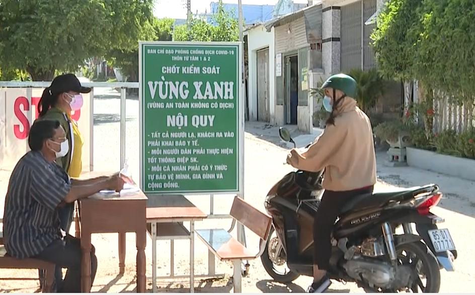 Ninh Thuận: Huyện Ninh Phước nỗ lực bảo vệ vùng xanh