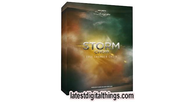 Strezov Sampling – Storm Choir (KONTAKT) Download