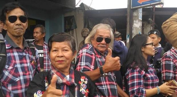 Borok Ahok Dibuka Rizal Ramli, Adhie Massardi: Ahokers Jangan Panik