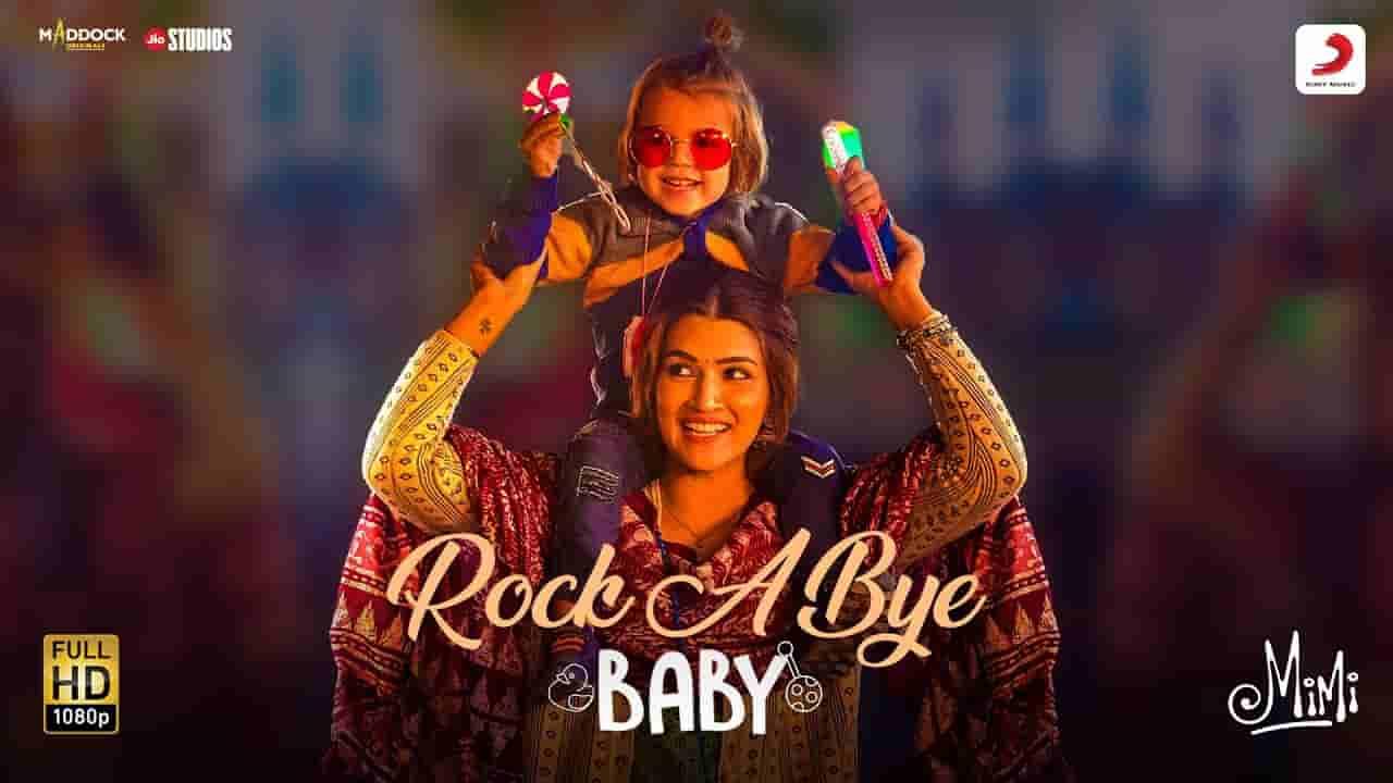 Rock a bye baby lyrics Mimi Khatija Rahman x Julia Gartha Bollywood Song