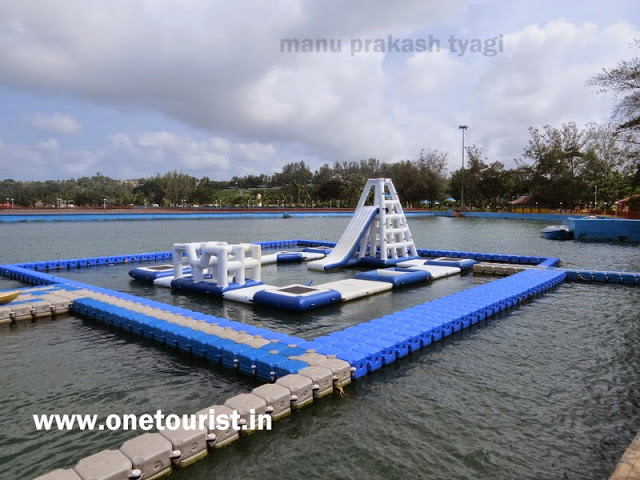 water sport complex andaman