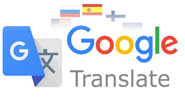 Google translator Offline más humano