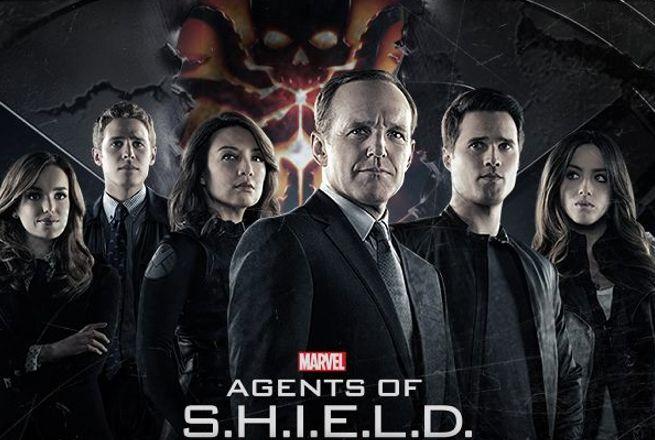 Marvel's Agents of S.H.I.E.L.D. Season 2 ชี.ล.ด์. ทีมมหากาฬอเวนเจอร์ส ปี 2 ทุกตอน พากย์ไทย