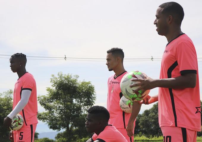 ¡Al asalto del Atanasio Girardot! Con estos jugadores, el campeón DEPORTES TOLIMA visitará a su 'hijo', Atlético Nacional