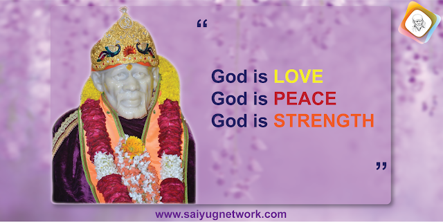 Prayer To My Sai For Weight Reduction And Job - Anonymous Sai Devotee