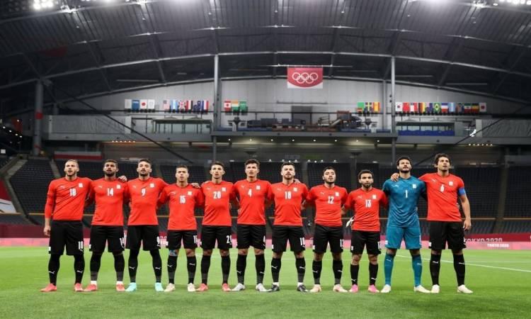 تعرف على موعد مباراة مصر ضد الأرجنتين والقنوات الناقلة لها