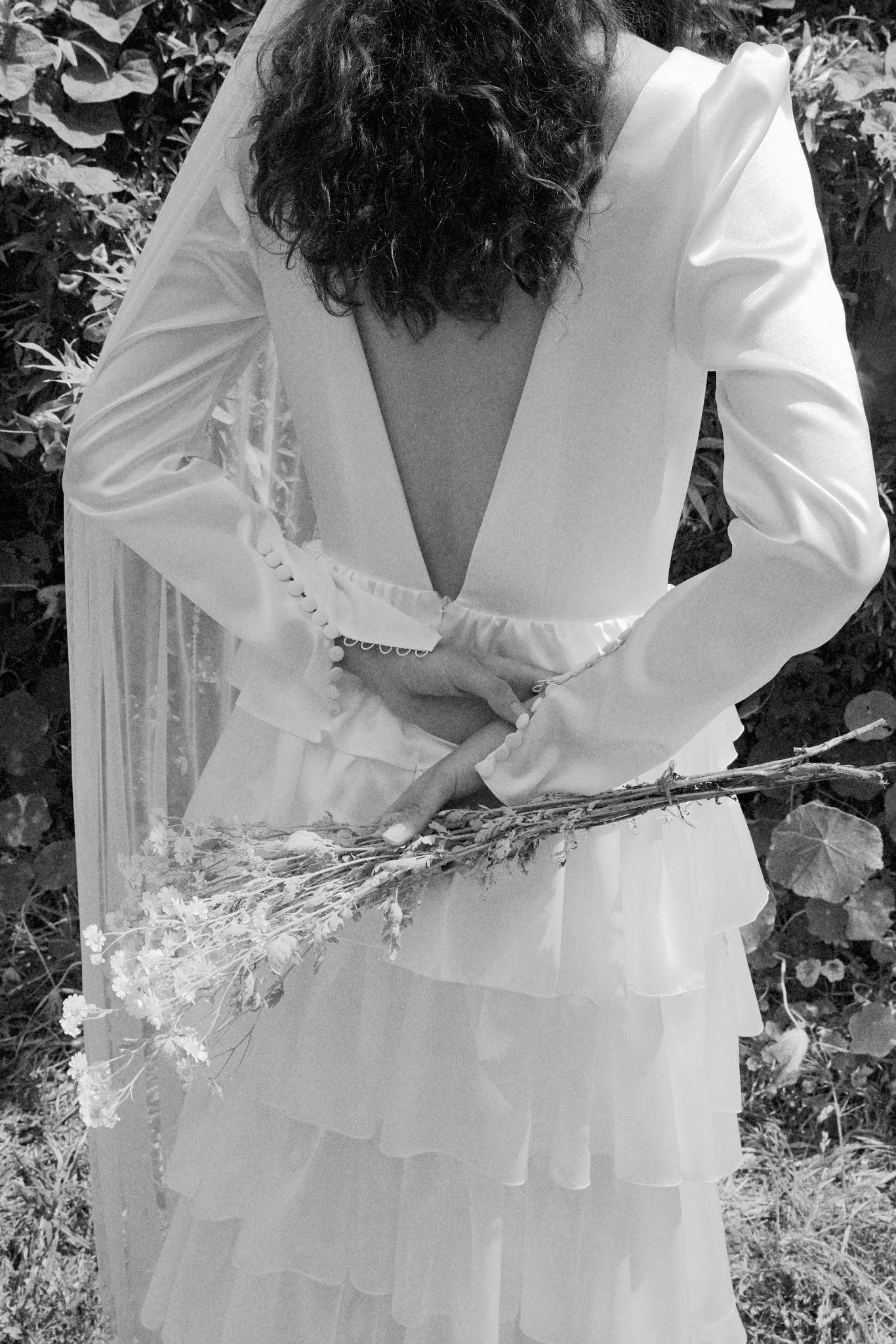 bo & luca wedding gowns bridal dresses australian designer