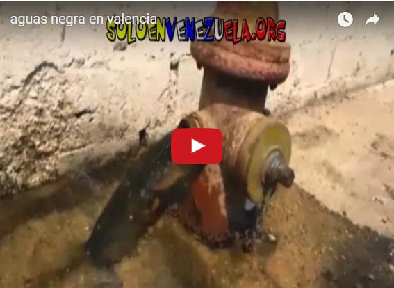 Esta es el agua que se consume Sólo en Venezuela