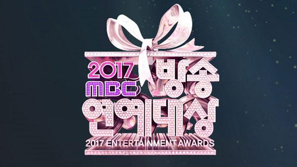 Download Reality Show Korea MBC Entertainment Awards 2017 Subtitle Indonesia