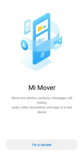 This App Will be Handy if You are Moving to a New Xiaomi Smartphone