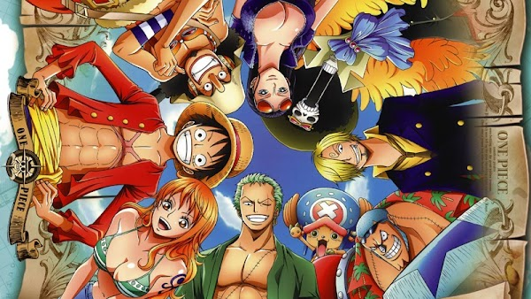 Descargar One Piece sub latino mega 1 link