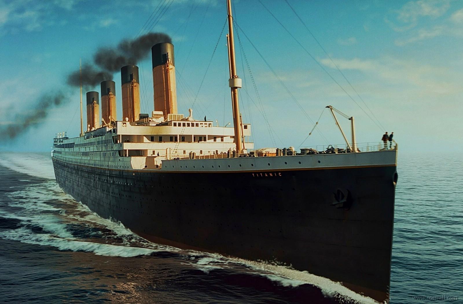 titanic - photo #48