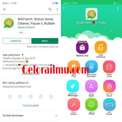 5 Trick Rahasia Whatsapp 2019 Yang Jarang Ketahui