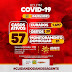 Jaguarari registra 14 novos casos de coronavírus no Boletim desta terça-feira (04)