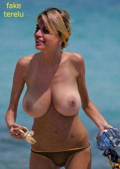 Pilar saavedra tits in dias de boda - 3 5