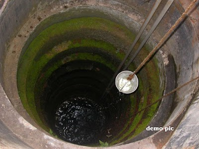 कुएं से पानी भरने को लेकर विवाद, तीन पर मामला दर्ज | Bairad ,Shivpuri News