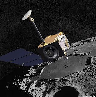 Lunar Reconnaissance Orbital