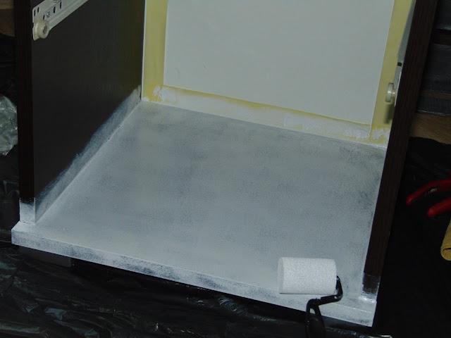 jak pomalować meble z płyty laminowanej