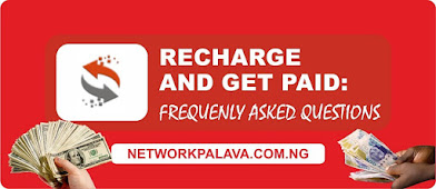 recharge and get paid faq