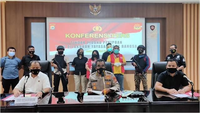Jadi Pelaku Pengganda Uang, Polda Maluku Tangkap Josefa Kelbulan dan Lambert Miru.lelemuku.com.jpg