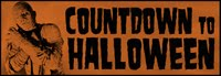 Countdown to Halloween 2009