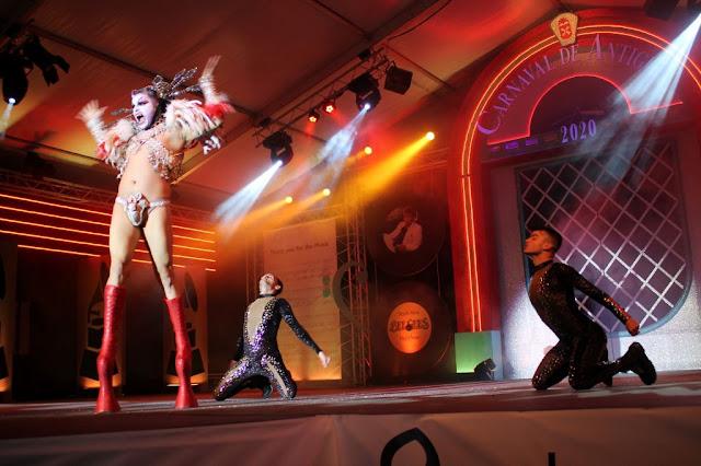 gala%2Bdrag%2Bantigua2020%2B%25288%2529%2B %2Bcopia - Fuerteventura.- Gran Gala Drag en  Antigua y Toni Tun Tun despide el Carnaval 2020