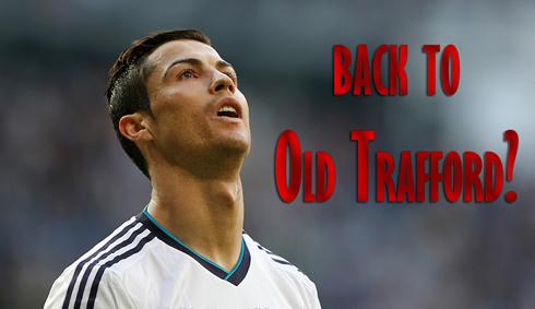 Merasa Dibohongi Real Madrid, Cristiano Ronaldo Ingin ke MU