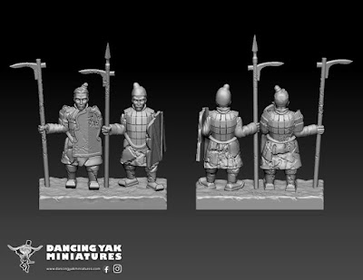 Terracotta Spearmen picture 8
