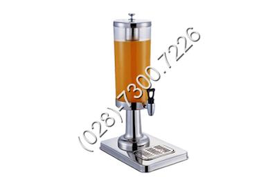 Bình đựng nước trái cây cao cấp inox 1 ngăn BC2225-1