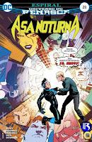 DC Renascimento: Asa Noturna #28