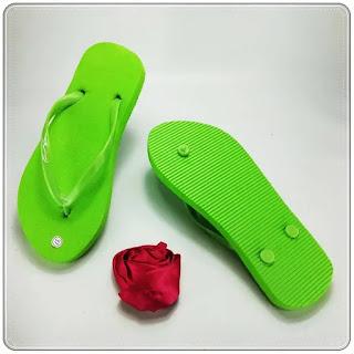 Sandal Jepit Wanita BJG sandal murah