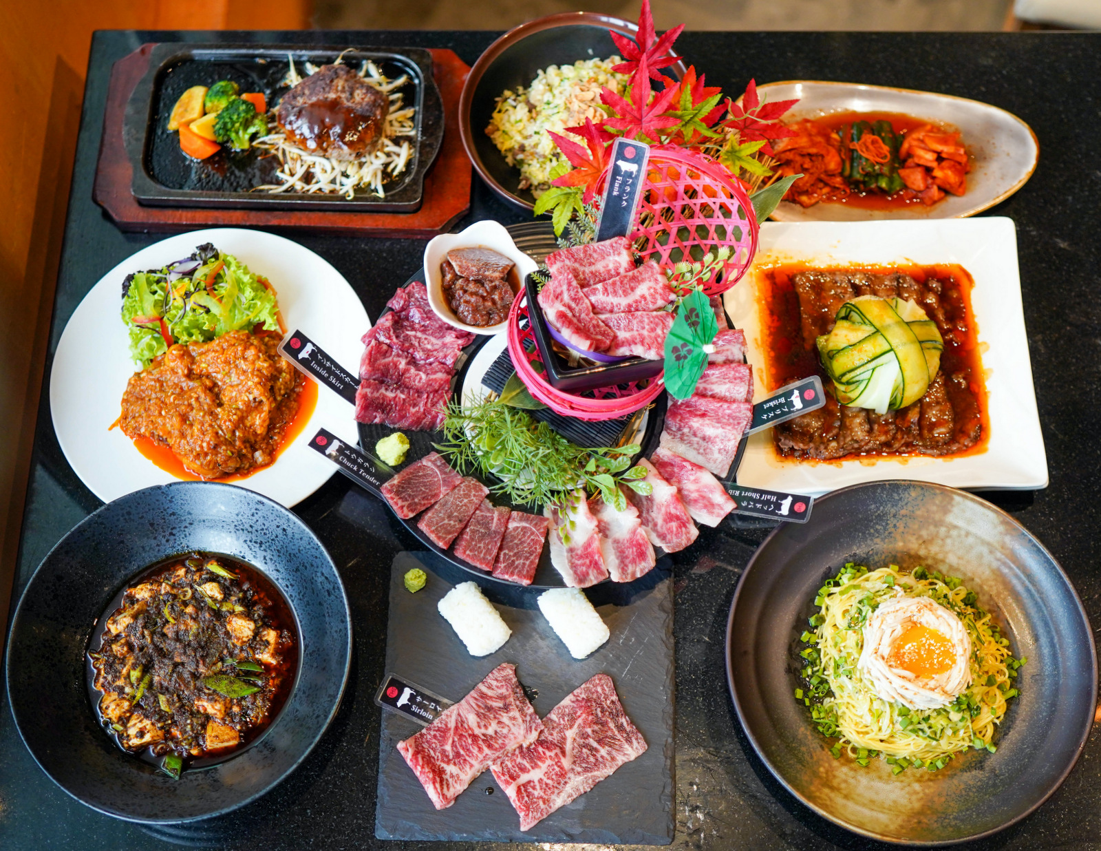 the wagyu restaurant: grilling kl's greatest exploration of japanese a5 wagyu beef