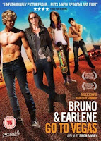 Bruno and Earlene Go to Vegas (2014) online y gratis