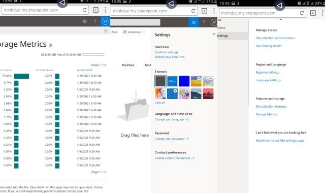 احصل على Microsoft Office 365 مجانًا مدى الحياة + مساحة مجانية على Onedrive بسعة 5 تيرابايت