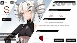 Tải Punishing Gray Raven Global APK