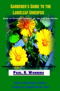 Gardener's Guide to the Lanceleaf Coreopsis