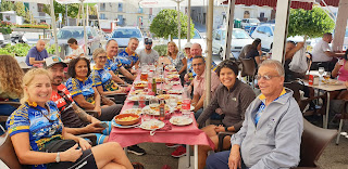 Bike tours in Andalucia with Cycling Country
