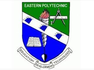 eastern polytechnic logo