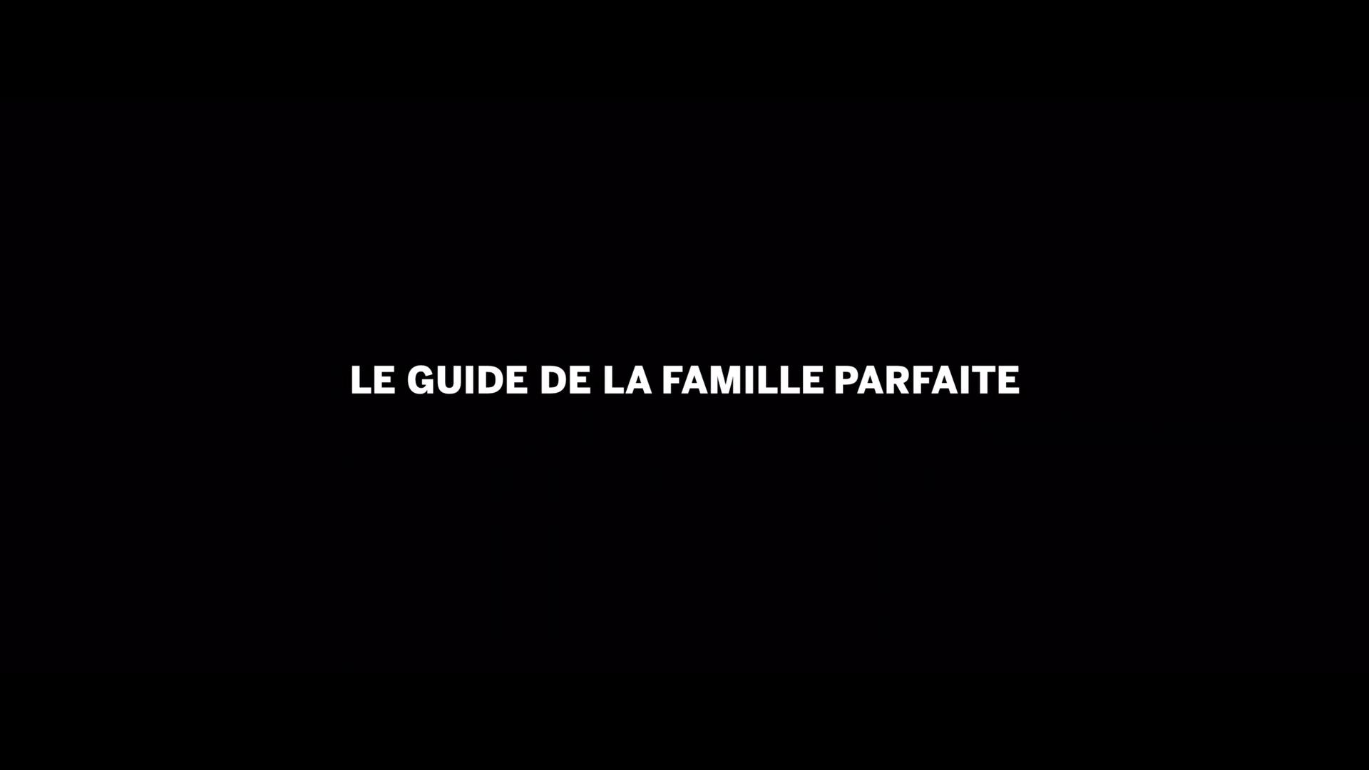 Guía para la familia perfecta (2021) 1080p WEB-DL Latino