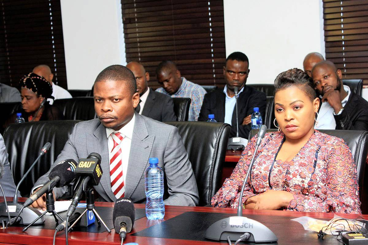Bushiris Entangled In Array Of Fraudulent Home Affairs Papers