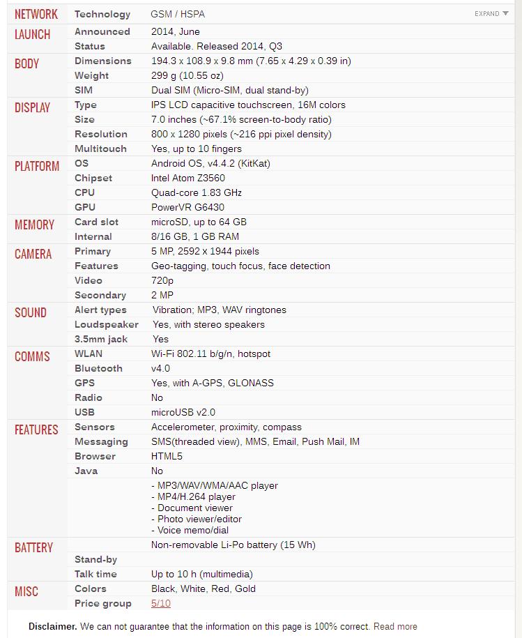 spesifikasi-asus-fonepad 7-fe375-series