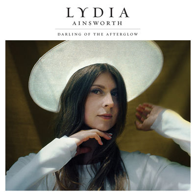 Lydia Ainsworth - Darling Of The Afterglow - Album Download, Itunes Cover, Official Cover, Album CD Cover Art, Tracklist