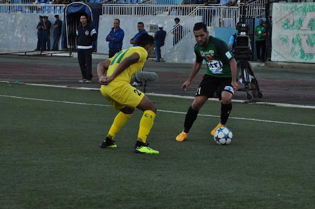 Coupe d'Algérie : Le MOB tombe devant l'USMH