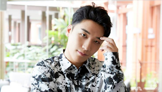 Seungri launches theme park project in Singapore – and talks BIGBANG reunion
