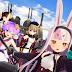 Review: Azur Lane: Crosswave (Nintendo Switch)