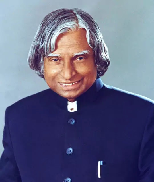APJ Abdul Kalam : Best Inspirational Biography for Student