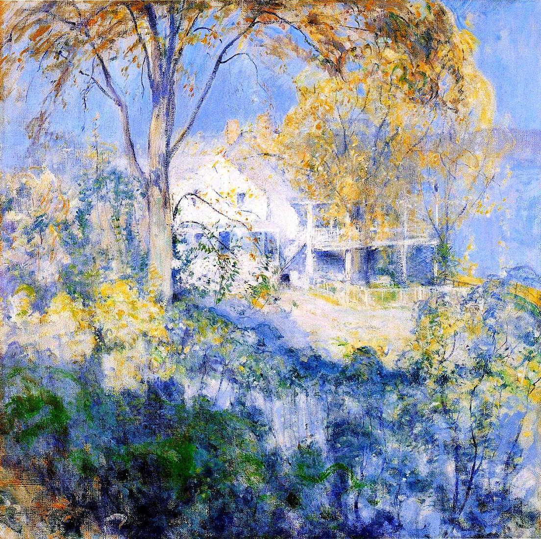 Картинки по запросу живопись в лиловых тонах