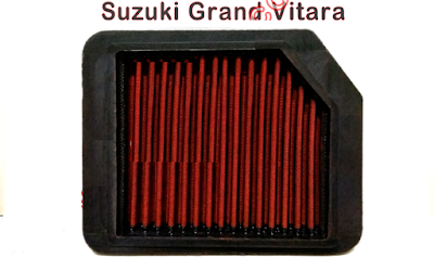 Filter Udara Racing Apex Suzuki Grand Vitara