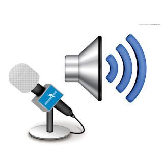 Cara mengatasi Suara Microphone Komputer Telat